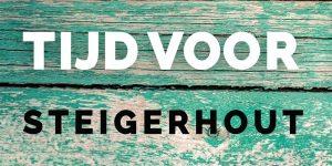 tijd voor steigerhout logo