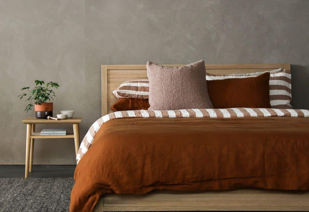 tijd voor steigerhout bed